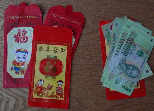 Vietnamesischer Bonus