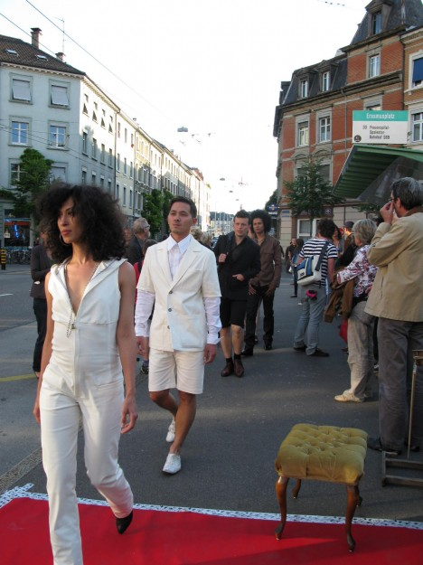 Catwalk Reh4 Basel 2009 06 11