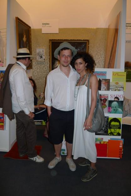 Divo, André & Baharak