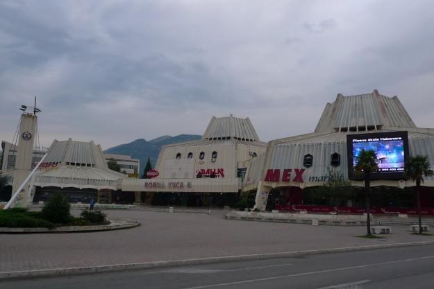 Montenegro Shopping
