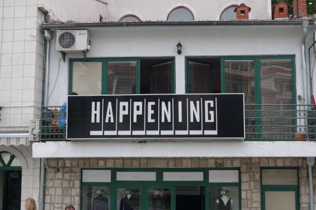 Montenegro Ulcinj Boutique Happening