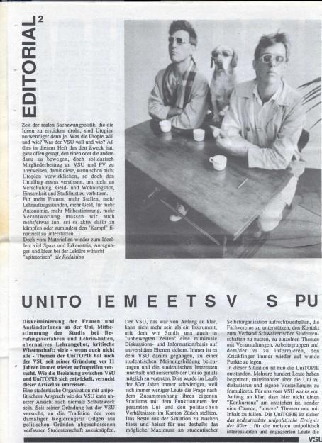 1989 Edito Unikum
